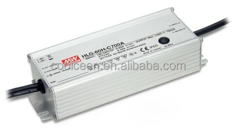 Meanwell HLG-60H-C350 350ma constant current led driver