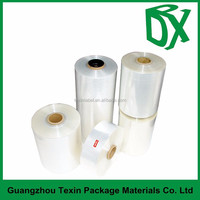 LDPE shrink wrap packaging film