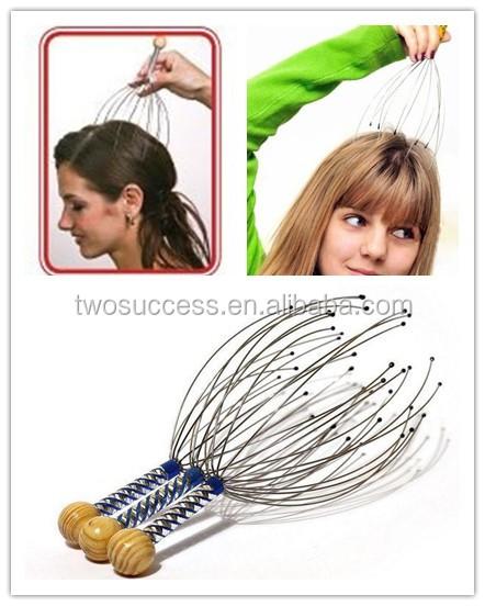 head Scalp Massager (3)