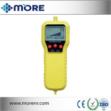 new brand single gas detector for industrial using person safety