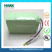 lithium ion battery pack 48V 60Ah lithium ion battery for Electric Scooter