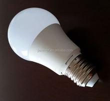 hot salling led bulb light/24v led bulb/led crown silver light bulb with 5 years