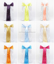 Fashion Satin Sashes for Wedding