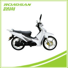 Moped Thailand 5000W Electric Motorcycle
