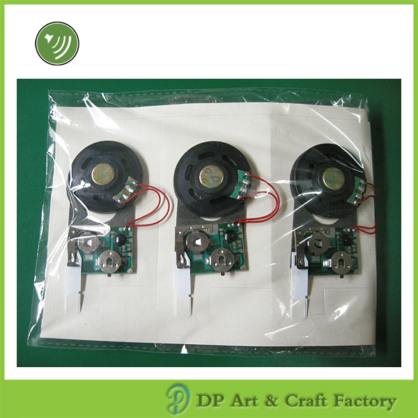 Recordable Sound Module For Greeting Cards - Buy Small ...
