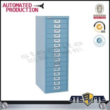 Metal Office Grey Drawers Metal Office File Furniture for Cabinets