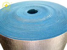 Closed Cell Polyethylene Foam With Aluminum Foil