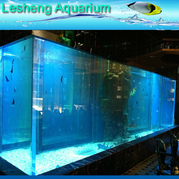 Aquaculture tanks buy aquaculture tanks panoramic for Big fish tanks for sale cheap