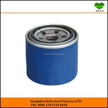 Manufacturer Auto Oil Filter For Hyundai Oil Filter 26300-25503