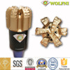 WOLFNI Factory Sale PDC Drill Bit with API 3 Inch to 26 Inch