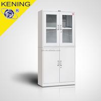Economical grade one steel file cabinet, storage cabinets metal locker