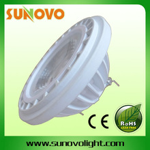 5-10 delivery days Cheapest price theater spotlights for sale AR111 spotlight 550-600lm