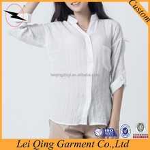 Girls blouses/new directions clothing for women/casual suits for ladies