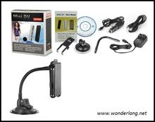 DV91 portable mini car camera user manual for mini dv