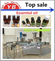 YB-Y2 Hot sale Automatic Essential Oil Filling and Capping Machine