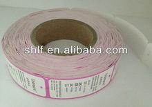 Shanghai Lingfeng paper flash cards printing