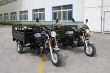 Cargo moped 3 wheel
