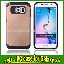high quality plastic phone case,plastic case for samsung s6