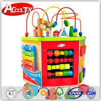 china alibaba new item high quality multifunction enlighten baby wooden toy