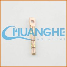 hardware fastener good quality tie wire anchor / bolt and nut