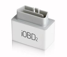Super Mini iOBD2 Bluetooth Scanner for Check Engine ECU