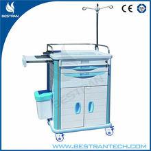 BT-EY007 New Design hospital well-know medical trolley