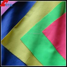 "97% COTTON 3% ELASTANE FABRIC 32X32+40D 133X72 1/1 57/8"" 160GSM HEAVY POPLIN FOR cotton short pants fabric"