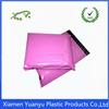 Red self sealing custom mailing plastic bags poly bag /plastic courier bag / mailing bag