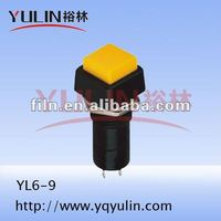 mechanical remote push button switch toy YL6-9