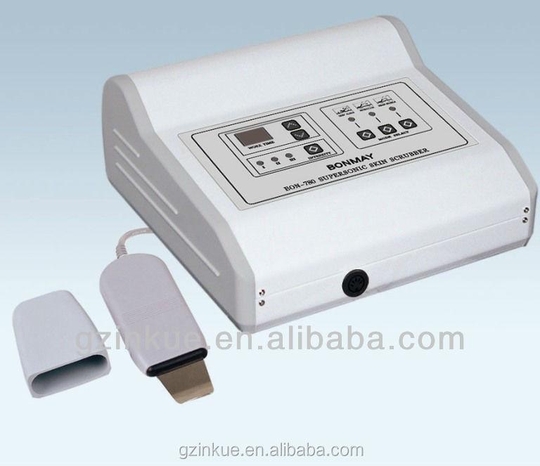 ultrasonic exfoliation machine
