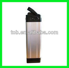 High quality lithium ion 36v/10ah lifepo4 battery pack for electric bike