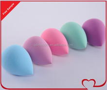 Factory Price Latex Facial Sponge For Foundation