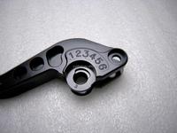 OEM various 6000 series Aluminum motorcycle parts