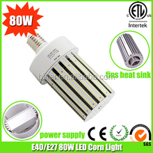 2015 hot selling ETL/cETL 80W useing for close fixture for high bay light