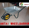 wb6414T Metal builders commercial wheelbarrow