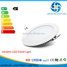 Hot sale LED lighting 3 color 18w ultra slim led panel light for office