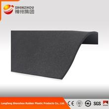 solar refrigerator pvc hose for air conditioner NBR PVC rubber foam insulation sheet