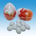 2014 Nuevo Juguete del huevo de chocolate inflado