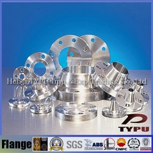 different types of flanges supplier