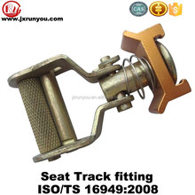 Competitive price Seat track fitting made in China