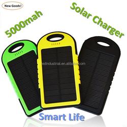 Best seller power bank solar controler charger