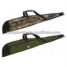 Popular Camo Hard Plastic Hunting Gun Case