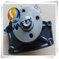 De alta calidad 6jb1t bomba de agua, 8-97123330-0 bomba de agua