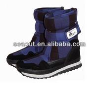 color boots big size no heel less boots