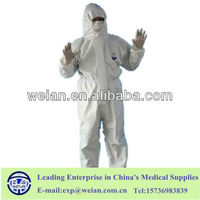Coverall gown/Protective gown/Protective coat