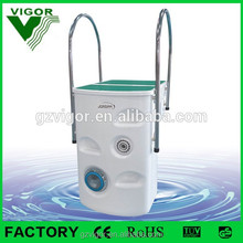 Factory Combo Swimming Pool water Filter System Product with Pool Pump And Filter