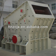 New improved and ISO primary impact crusher by henan manufacturer