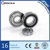 China Bearing factory offer GH 125,150 Motorcycle Steering wheel Ball Bearing