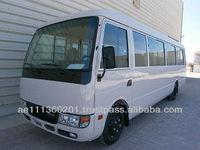 New Car Mitsubishi Rosa Bus 2014