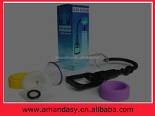 Wholesale Vacuum pump for penis,Artificial Vagina Shape Penis Pump JB003